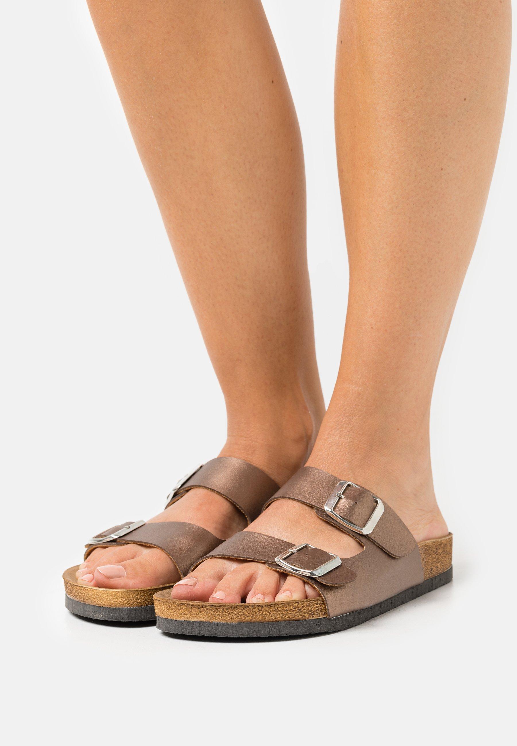 Women ROSE - Slippers