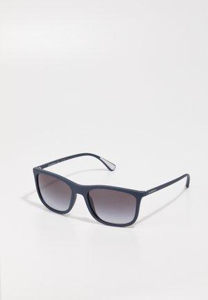 Sluneční brýle - matte blue
