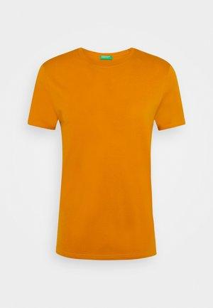 Basic T-shirt - ocra