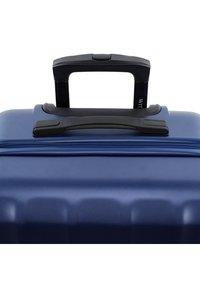 Wittchen - Wheeled suitcase - blau - 9