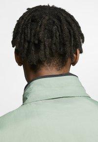 Nike Sportswear - NSW NIKE AIR  - Outdoor jacket - silver pine/black/white - 7