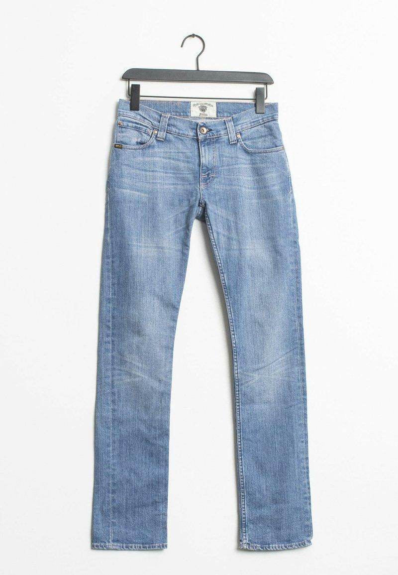 Tiger of Sweden - Slim fit jeans - blue
