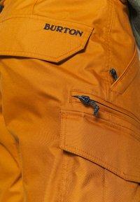 Burton - CARGO REGULAR  - Skibroek - true penny - 5
