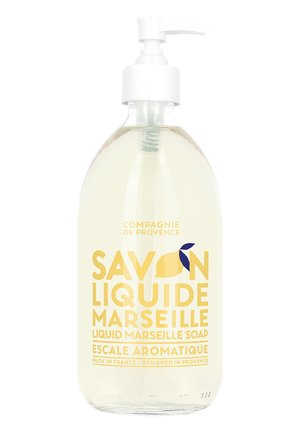 LIQUID MARSEILLE SOAP LIMITED EDITION - Liquid soap - aromatic journey