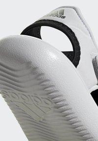 adidas Performance - Walking sandals - white - 7