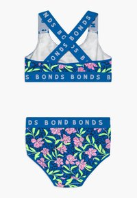 Bonds - CROSS BACK - Set de sous-vêtements - blue - 1