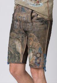 Stockerpoint - LUITPOLD - Shorts - kitt vintage - 6