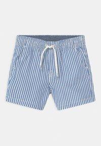 GAP - SEERSUCKER - Shorts - blue - 0