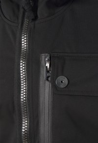 G-Star - UTILITY   - Outdoor jacket - bonded black - 2