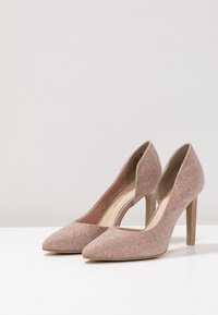 Marco Tozzi - High heels - rose metallic - 4