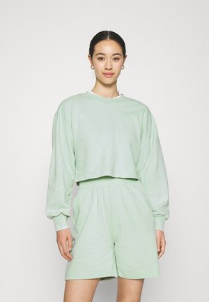 GIA  - Sweatshirt - gossamer green