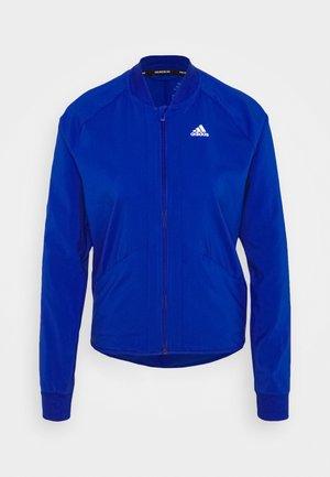 Kurtka sportowa - team royal blue/white