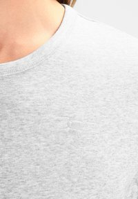 G-Star - BASE 1-PACK  - Long sleeved top - grey heather - 3