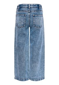 Kids ONLY - Flared jeans - medium blue