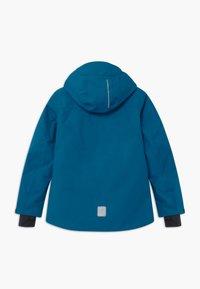 Reima - WINTER WHEELER UNISEX  - Snowboardová bunda - dark sea blue - 1