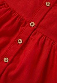 DeFacto - Shirt dress - red - 2