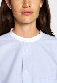 CLOSED - ROWAN - Button-down blouse - porcelaine - 5