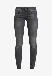 G-Star - LYNN MID - Jeans Skinny - medium aged - 4