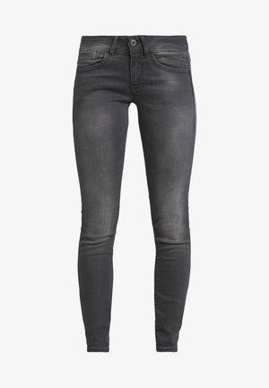 LYNN MID - Jeans Skinny Fit - medium aged
