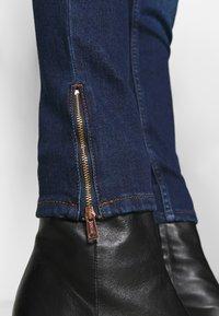 Guess - MARILYN 3 ZIP - Jeans Skinny Fit - camden - 4