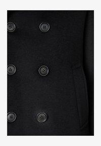 AllSaints - JUNCAL PEA - Classic coat - black - 3