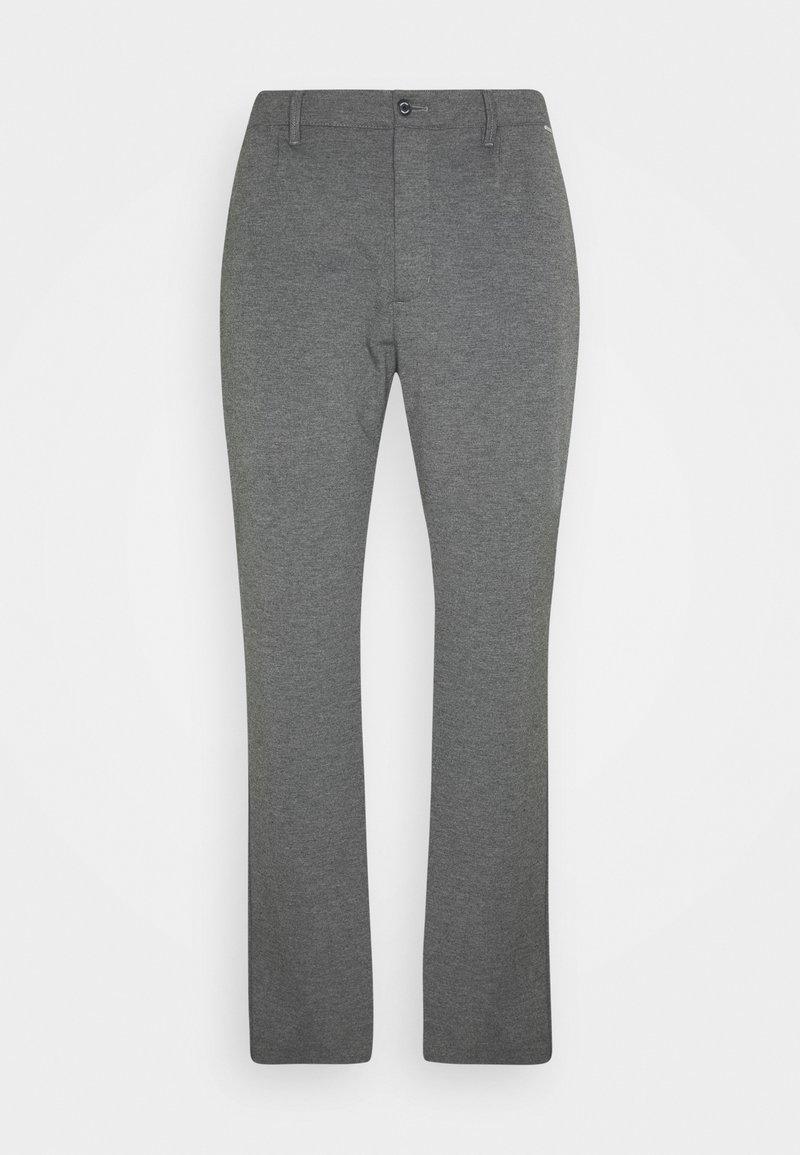 Calvin Klein - PUNTO MILANO PANT - Trousers - grey