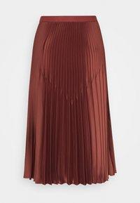 someday. - ONERA - A-line skirt - like berry - 1