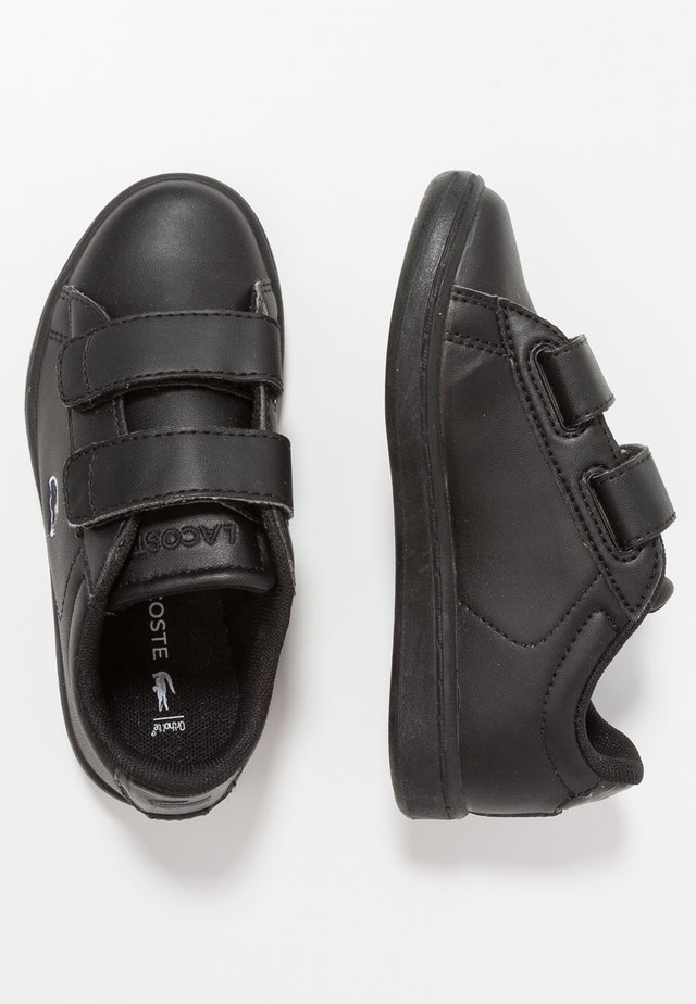 CARNABY EVO - Baby shoes - black
