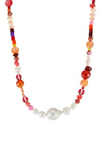 WALD - CANDY NECKLACE - Halskæder - red