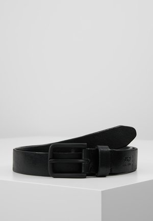 JACLEE BELT - Belte - black