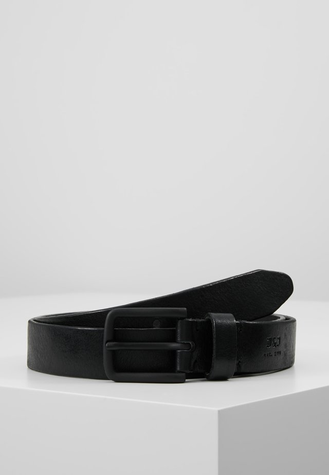 JACLEE BELT - Riem - black
