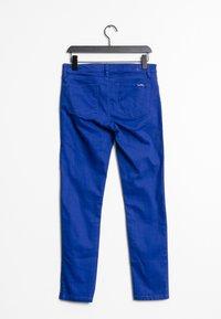 Lauren Ralph Lauren - Slim fit jeans - blue - 1