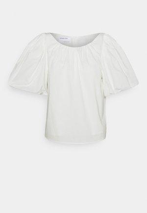 SANDRA PUFF - T-shirts print - cream