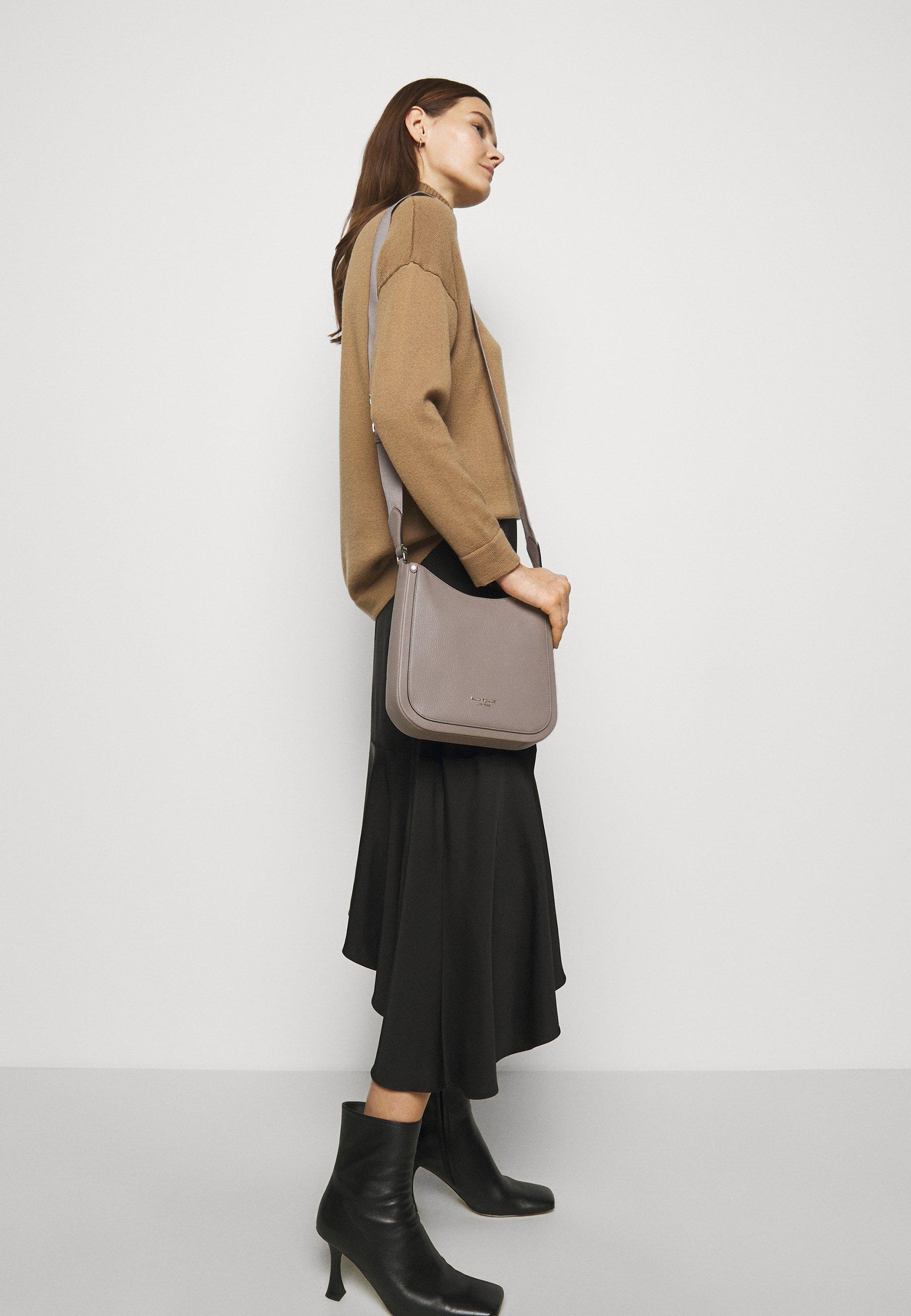 Women MEDIUM MESSENGER - Across body bag