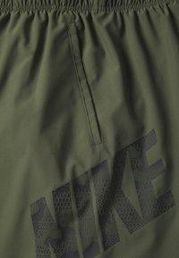 Nike Performance - Sports shorts - khaki - 2