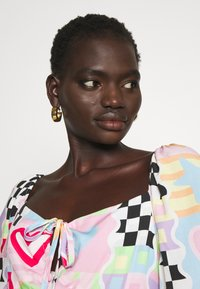 Olivia Rubin - ALANA - Day dress - cut and paste - 4