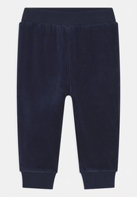 BOSS Kidswear - TRACK SUIT - Tracksuit - navy - 2