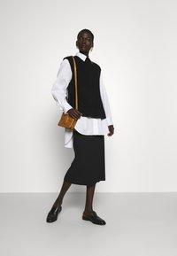Bruuns Bazaar - PARISA NEA - Jumper - black - 1