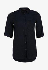 DORIS STREICH - Button-down blouse - marine - 0
