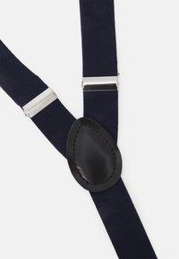 Pier One - SET - Pajarita - dark blue - 6