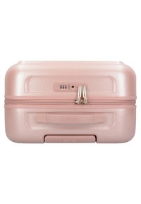 Delsey - TURENNE - Wheeled suitcase - light pink - 3
