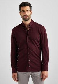 Baldessarini - BRAD - Formal shirt - tawny port - 0