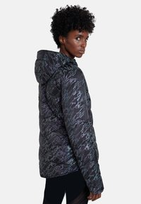 Desigual - Winter jacket - black - 2