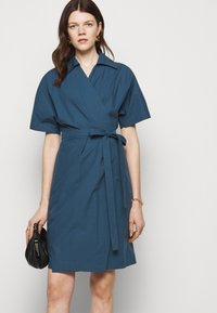 WEEKEND MaxMara - AUSTIN - Sukienka letnia - chinablau - 3