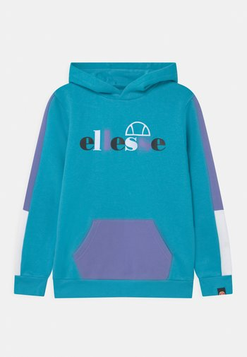 INGLESE OH HOODY - Sweater - blue