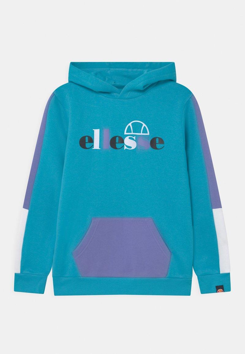 Ellesse - INGLESE OH HOODY - Sweatshirt - blue