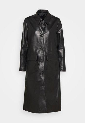 JESSICA COAT - Classic coat - black