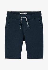 Name it - Shorts - dark sapphire - 0