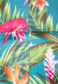 Guess - ROSANNA  - Overal - anthurium jungle blu - 2