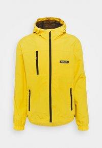 PARELLEX - Light jacket - mustard - 0